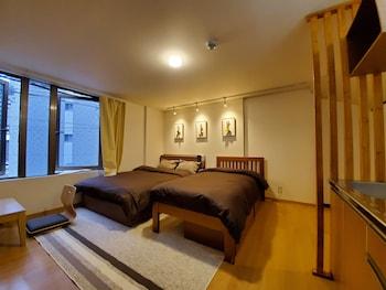 오사카의 사쿠라노미야 호텔 사진