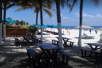 Picture of Hotel & Beach Club Ojo de Agua in Puerto Morelos