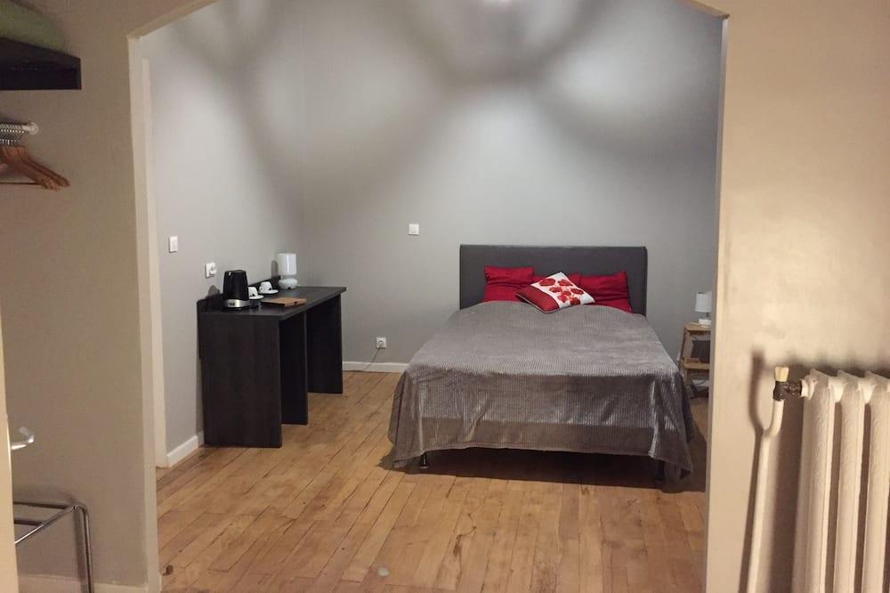 Dvojlôžková izba - Obývacie priestory