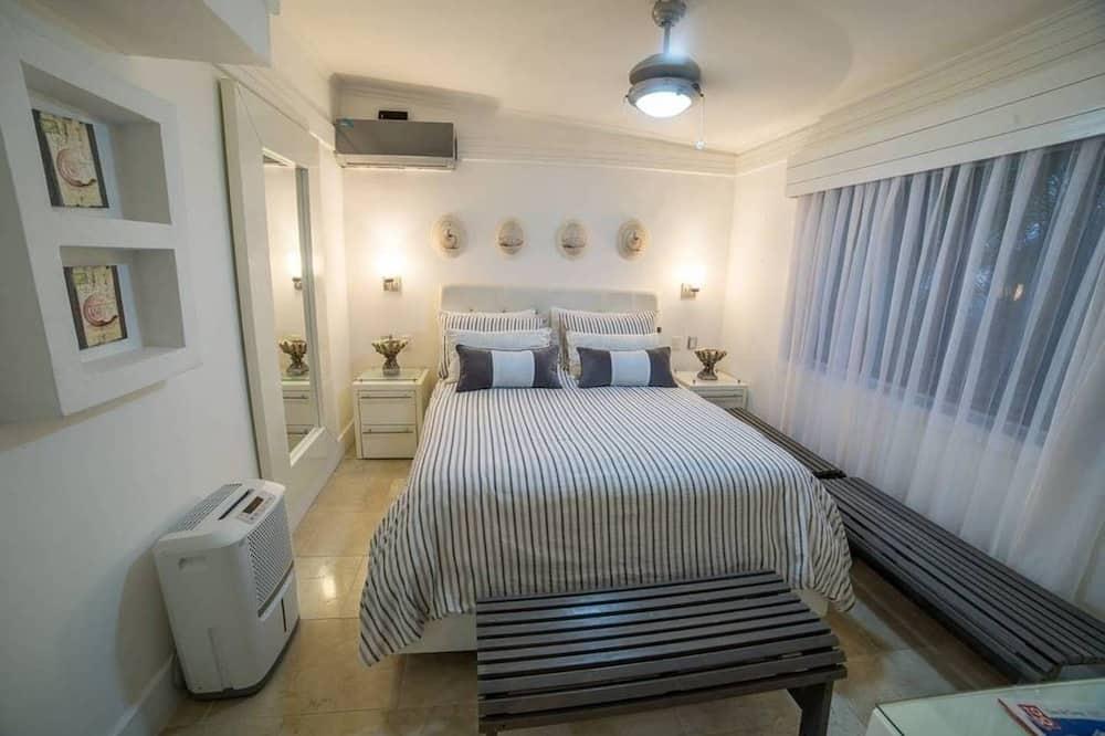 Apartman, 1 spavaća soba (1 Bathroom - C1-C) - Soba
