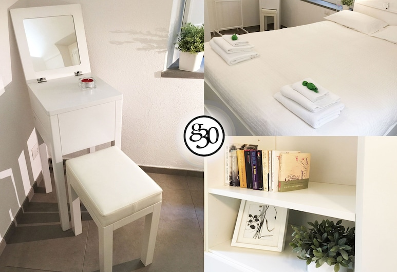 G30 Finalborgo Lodging - Design and Relaxation in the Medieval Village, 菲納萊利古雷, 客房