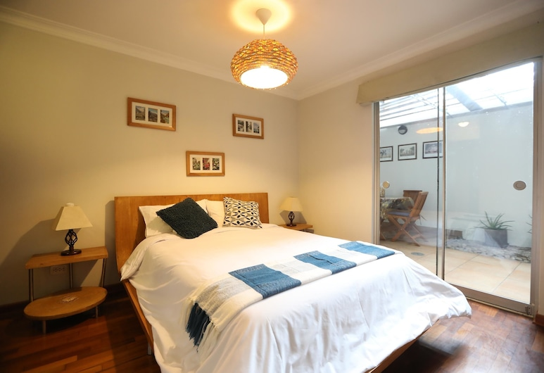 Cozy and Comfy Apartment - Center of Miraflores, Lima