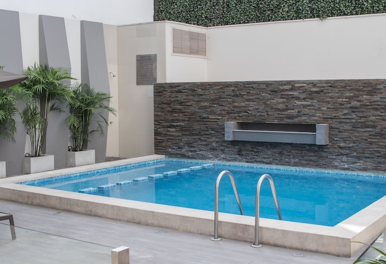 Discover Lima from this Beautiful Apt - Barranco, Lima, Pool