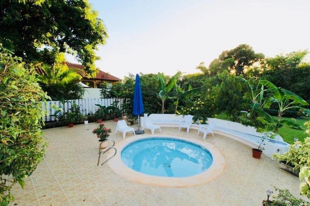 Villa, 3 chambres (2.5 Bathrooms) - Bain à remous privé