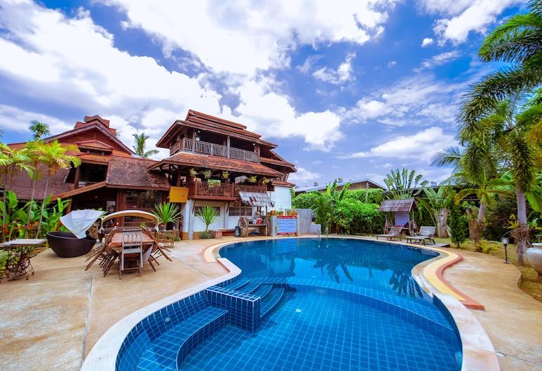 Vila Villa Resort in Town, Chiang Mai