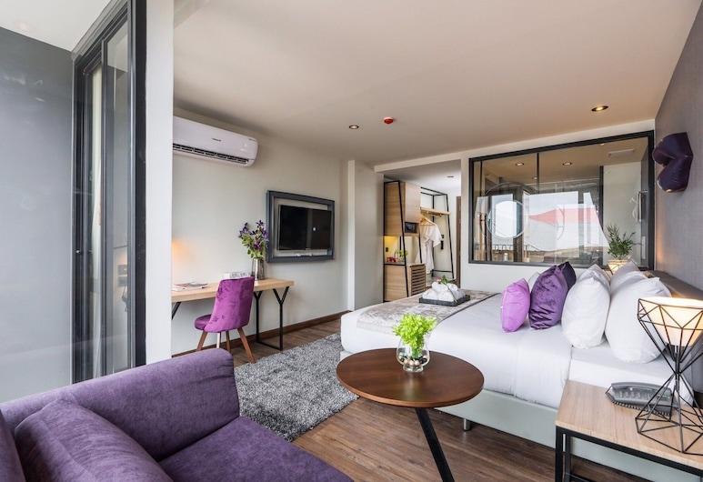 XQ Pattaya Hotel, Pattaya