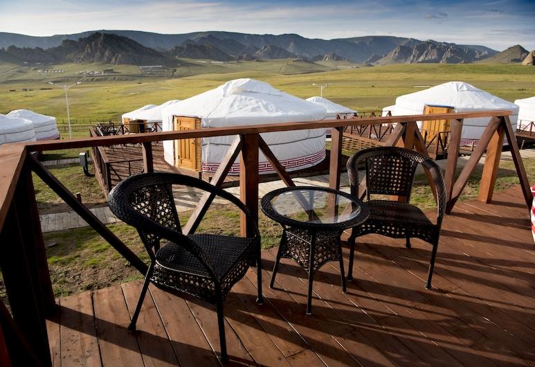 Terelj Star Resort, Ulaanbaatar