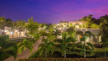 Picture of Villa Reina Khao Yai Resort in Pak Chong