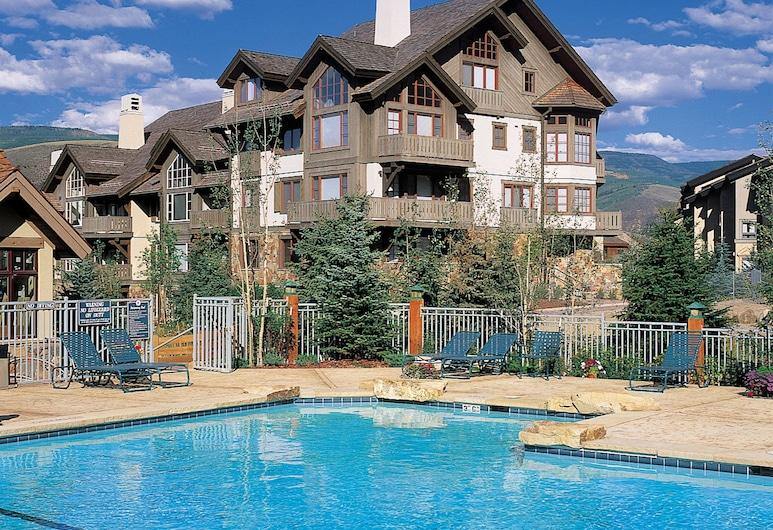 Arrowhead Village 208PC - 2 Br Condo, Edwards, Condo, 2 Bedrooms, Pool