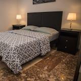 Deluxe soba, 1 queen size krevet, privatna kupaonica, pogled na zaljev - Pogled na plažu/ocean