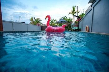 Picture of Aonang Nine Poolvilla in Krabi