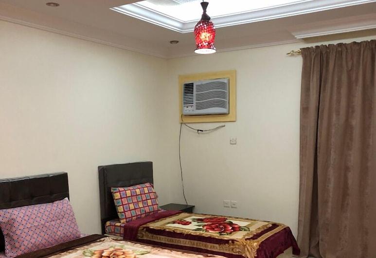Private Rooms Designed for men only, Jedda