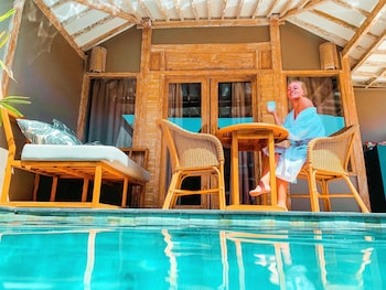 Gili Air bölgesindeki Gilizen Resort - Private Pool Villas resmi