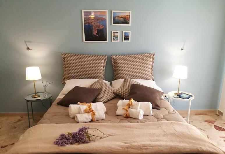 Pontemare Ortigia, Syracuse, Standard Apartment, Partial Sea View, Room