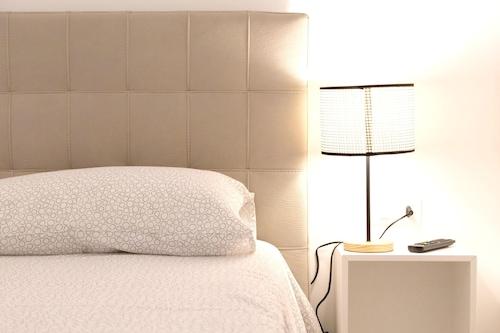 モノポリにあるアパートメント、ベッドルーム