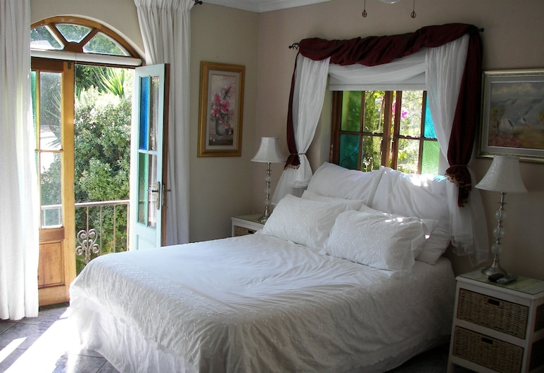 Aurora Guest Units , Cape Town, Exclusive Double Room (Top Unit), Guest Room