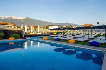 班斯科班斯科大酒店 - 全包式的圖片