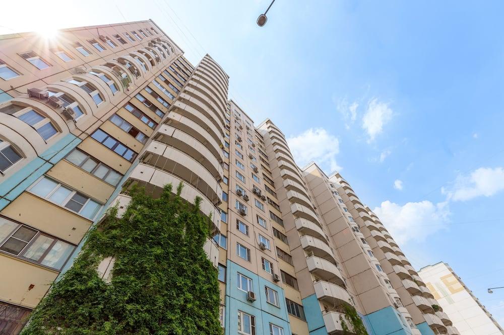 Apartment in Krasnogorsk