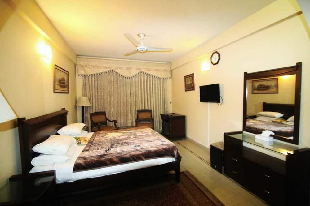 豪華客房 - 加床