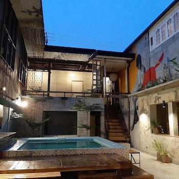 Image de The Flying Fish Hostel Cebu à Cebu