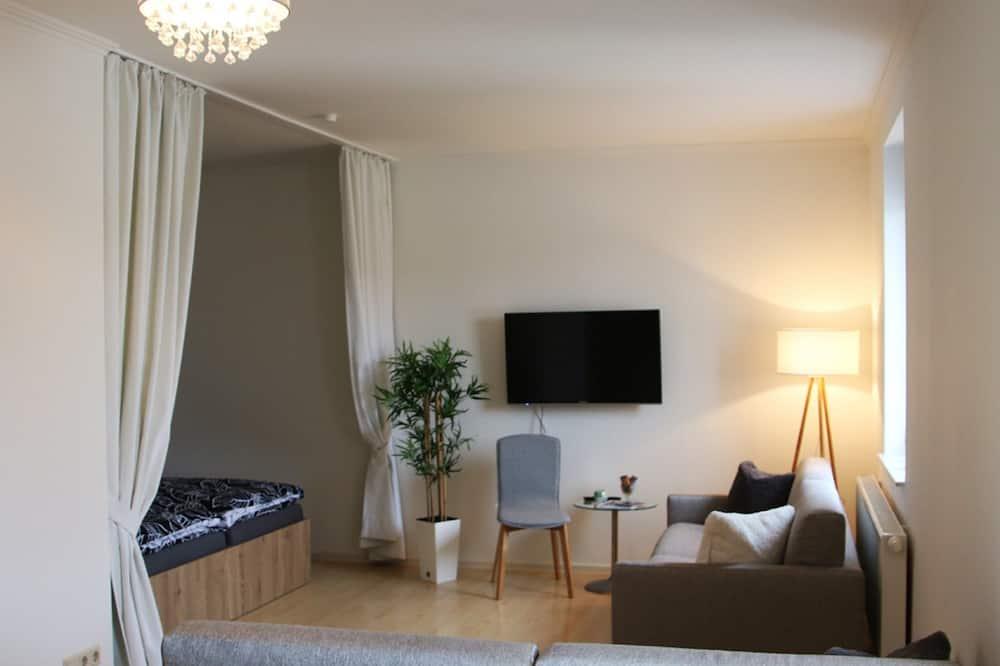 Appartamento, balcone - Camera