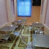 Standard Δίκλινο Δωμάτιο (Twin) - Κοινόχρηστη κουζίνα