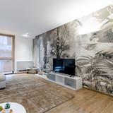 Standard-Suite - Wohnbereich