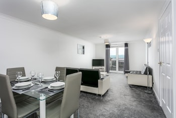 Picture of Isla Retreat – Donnini Apartments in Ayr