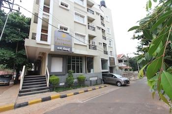 벵갈루루의 리비 스위트 - 프리미엄 1BHK 아파트먼트 사진