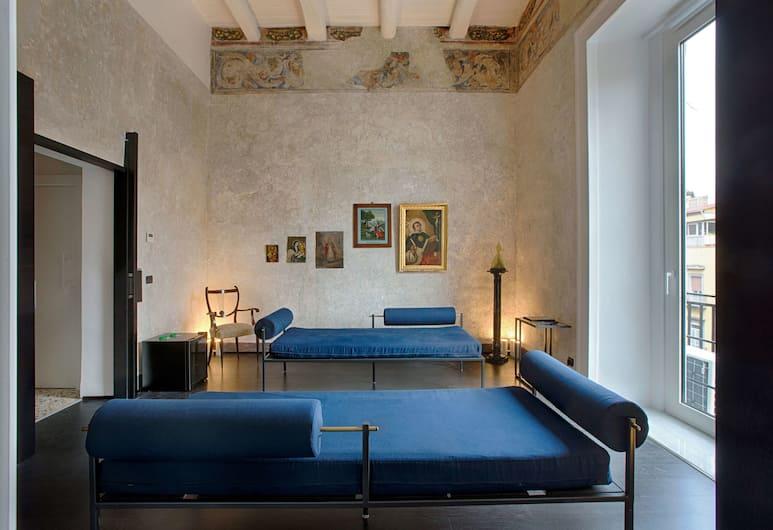 Tutt 'e Sant Luxury Rooms, Napoli