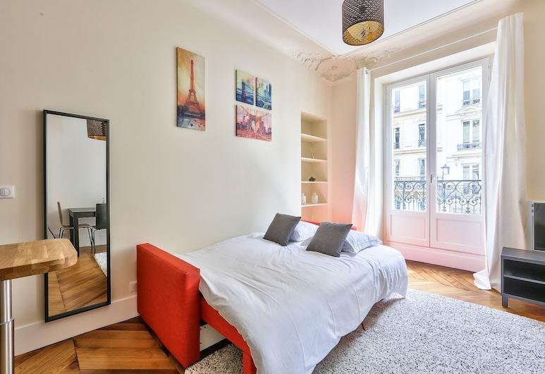87 - Charming Flat Reaumur Montorgueil, Paris, Comfort Apartment, Room