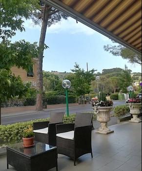 Picture of Hotel Miramonti in Montecatini Terme