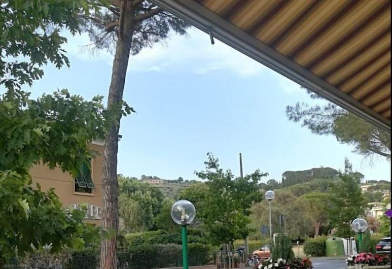 Hotel Miramonti, Montecatini Terme