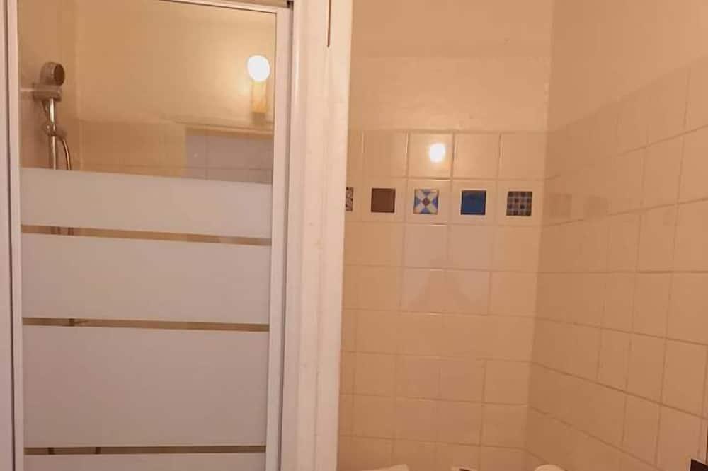 Номер - Ванная комната
