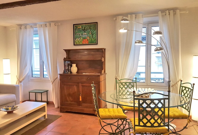 Welcome to Cannes - Duplex 15, Cannes