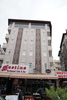 Slika: Destino Hotel ‒ Alanija