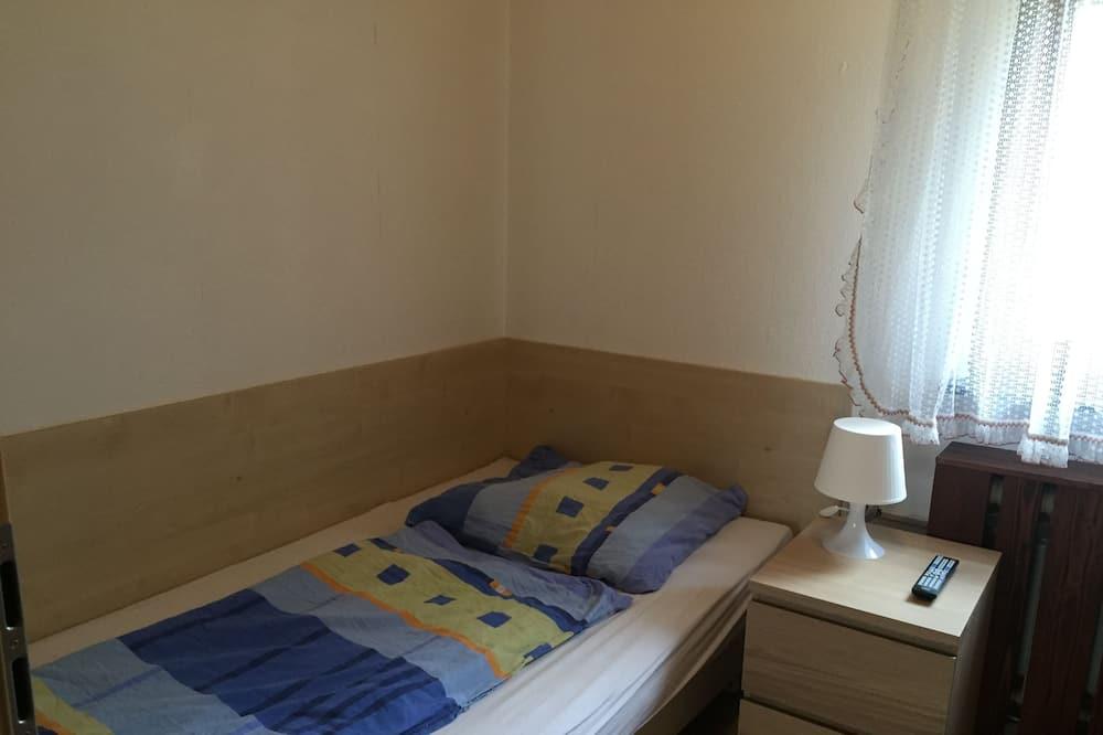 Apartamentai, 2 miegamieji - Kambarys
