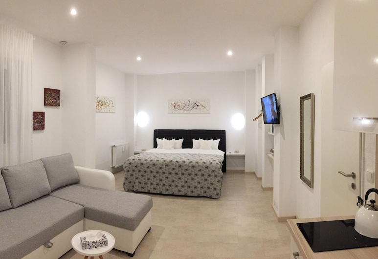 Exclusive Airport Apartments, Kelsterbach