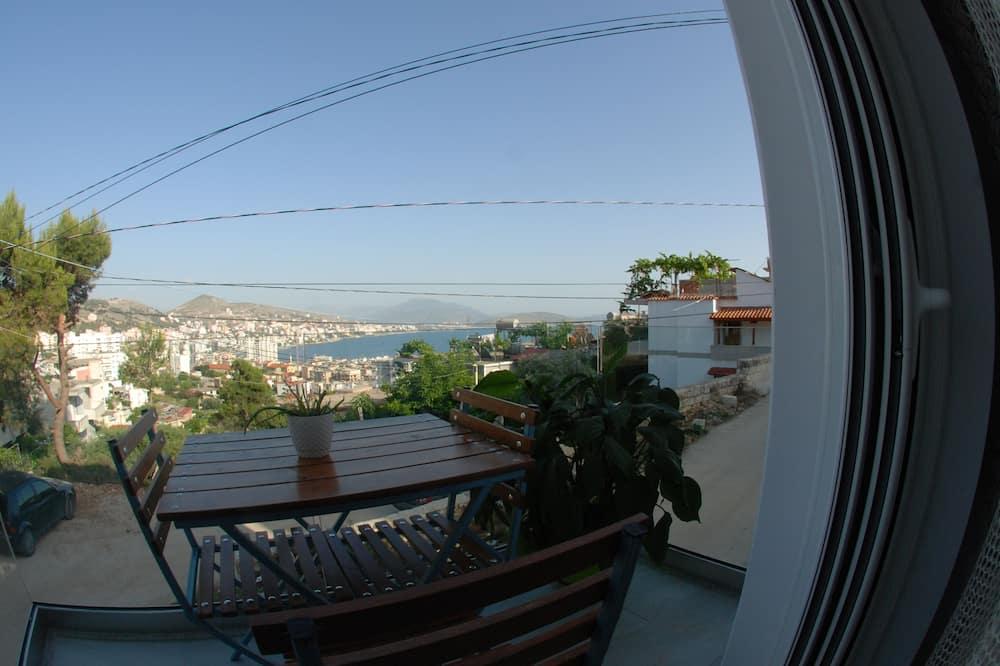 Appartement, vue mer - Vue depuis le balcon