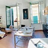 Apartemen, 1 kamar tidur - Lahan Properti
