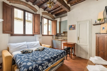 תמונה של Mini Studio in the Heart of Florence בפירנצה