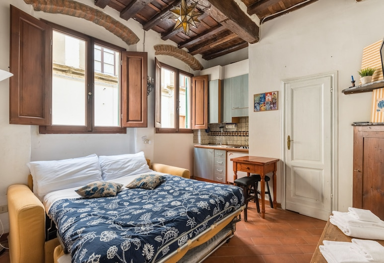 Mini Studio in the Heart of Florence, Florenz