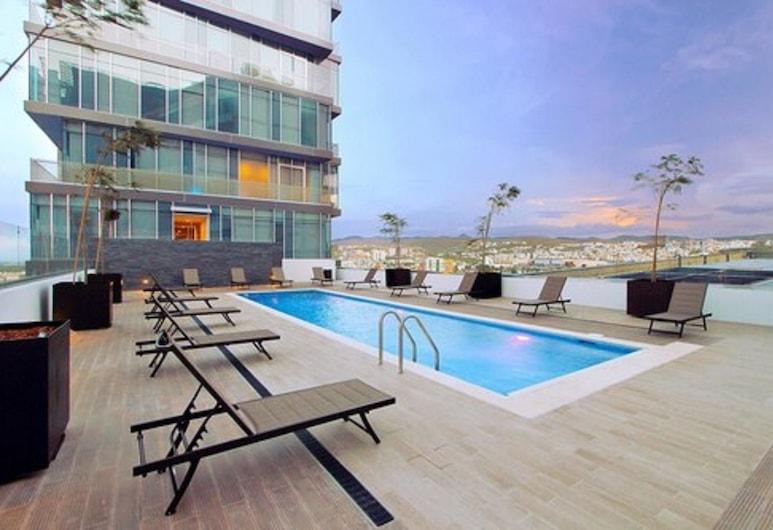 The View Hotel By Covalia, San Luis Potosi