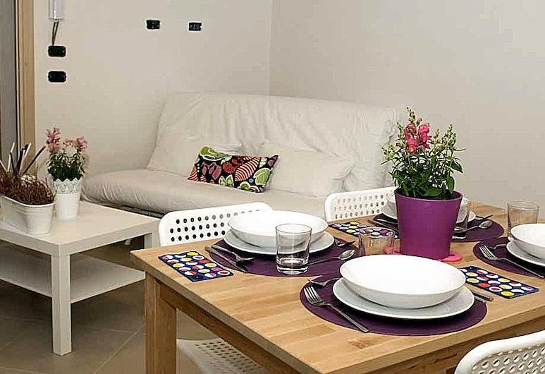 Appartamento del Marinaro, Кастелламмаре-дель-Голфо