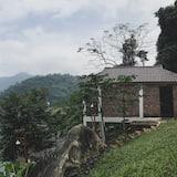 Bungalow Deluxe, vue lac - Vue sur lac