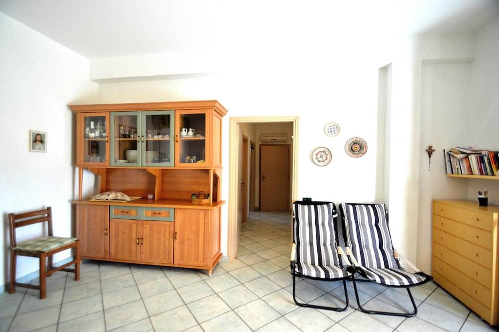 วิลล่า, 3 ห้องนอน - พื้นที่นั่งเล่น