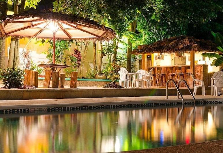 Xanadu Tropical Resort, ארוקה