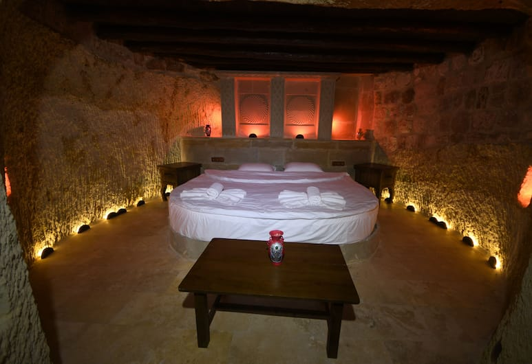 Rose Nest Cave Otel, Urgup, Junior Suite, Guest Room