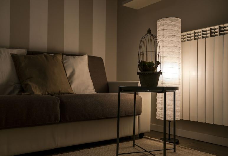 L'Angelica Holiday Home, Desenzano del Garda, City külaliskorter, Lõõgastumisala