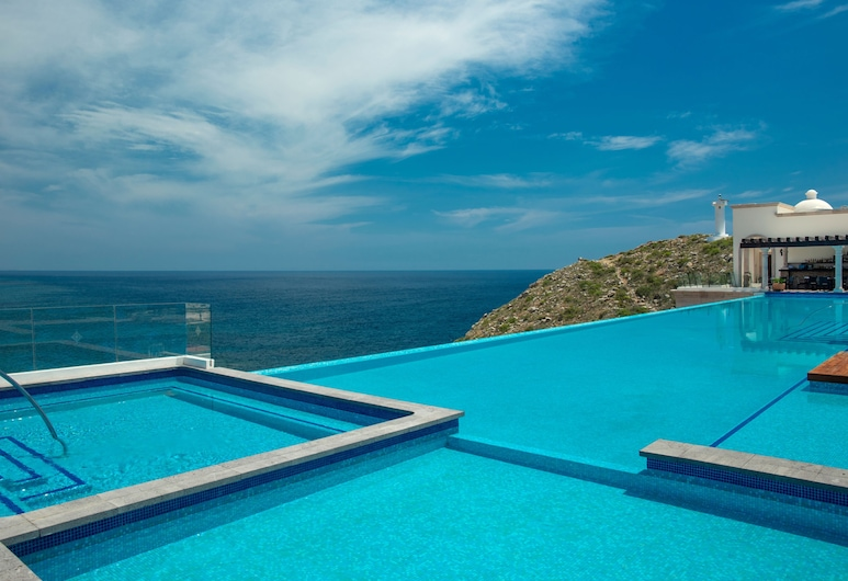 Vista Encantada Spa Resort & Residences, Cabo San Lucas, Pool
